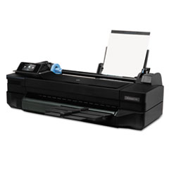 HP Designjet T120 Wireless 24