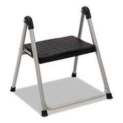 CSC 11014PBL1E Cosco® Folding Step Stool CSC11014PBL1E