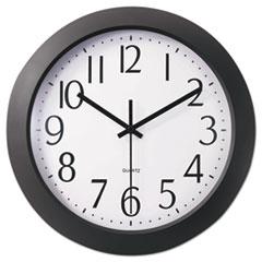 UNV 10451 Universal Deluxe Whisper Quiet Clock UNV10451