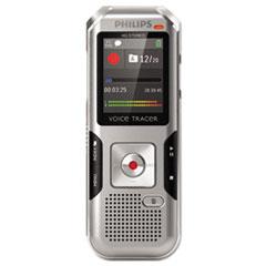PSP DVT4000 Philips Voice Tracer 4000 Digital Recorder PSPDVT4000
