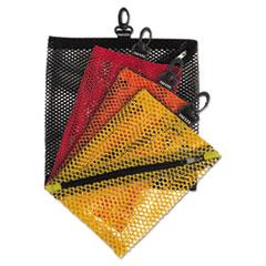 IDE VZ01211 Vaultz Mesh Storage Bag IDEVZ01211