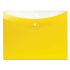 PFX 95567 Pendaflex Poly Snap Envelope PFX95567