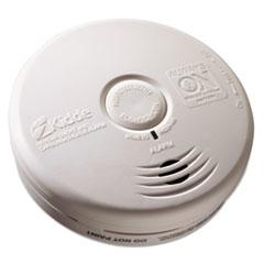"Kidde ALARM COMBO WH Kitchen Smoke-carbon Monoxide Alarm, Lithium Battery, 5.22""dia X 1.6""depth"