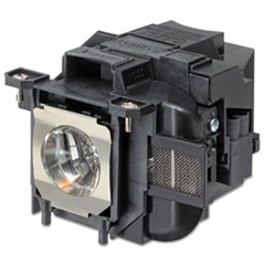 EPS V13H010L80 Epson Replacement Lamp for Multimedia Projectors EPSV13H010L80