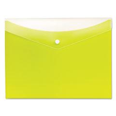 PFX 95566 Pendaflex Poly Snap Envelope PFX95566