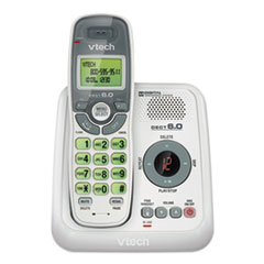 VTE CS6124 Vtech CS6124 Cordless Answering System VTECS6124
