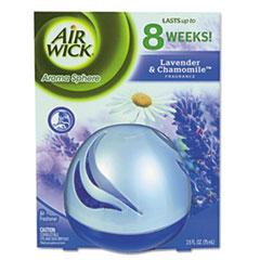 AWK 89328 Air Wick Aroma Sphere Air Freshener AWK89328