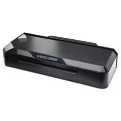 BOS LAM95FH BLACK+DECKER Flash Pro Thermal Laminator BOSLAM95FH