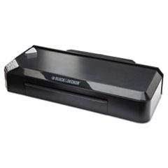 BOS LAM95FH Black & Decker Flash Pro Thermal Laminator BOSLAM95FH