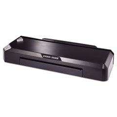 BOS LAM125FH BLACK+DECKER Flash Pro XL Thermal Laminator BOSLAM125FH