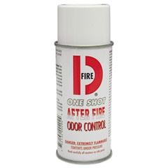 Big D Industries Fire D One Shot Aerosol, 5oz, 12/Carton