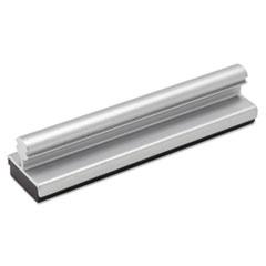 Iceberg Mini Eraser, Silver