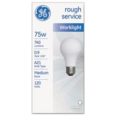 GEL 18274 GE Rough Service Incandescent Worklight Bulb GEL18274