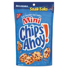 CDB 07133 Nabisco® Chips Ahoy!® Chocolate Chip Cookies - Single Serve CDB07133