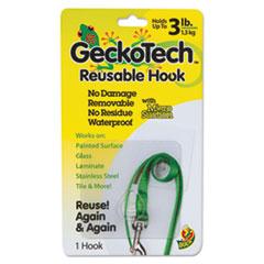 DUC 282312 Duck GeckoTech Reusable Hooks DUC282312