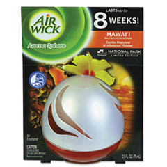 RAC 89329EA Air Wick Aroma Sphere Air Freshener RAC89329EA