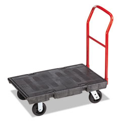 RCP 4403BLA Rubbermaid® Commercial Heavy-Duty Platform Truck RCP4403BLA