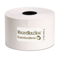 National Checking Company™-ROLL,REGISTER,1PLY,5,WH