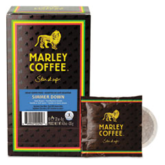 MLY 02946 Marley Coffee Pods MLY02946