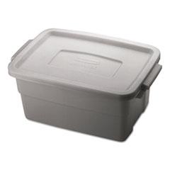 UNX RMRT030007 Rubbermaid  Commercial Roughneck Storage Box UNXRMRT030007