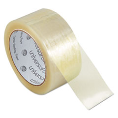 Universal One Heavy-Duty Box Sealing Tape, 48mm x 50m, 3