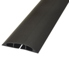 DLN CC1 D-Line Light-Duty Floor Cable Cover DLNCC1