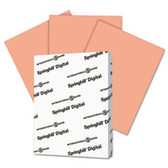SGH 085100 Springhill® Digital Index Color Card Stock SGH085100