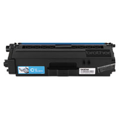 Brother TN331C (TN-331C) Toner, 1500 Page-Yield, Cyan