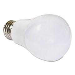 VER 98779 Verbatim LED A19 Warm White Non-Dimmable Bulb VER98779