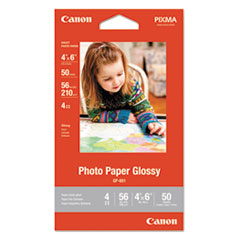 CNM 8649B001 Canon GP-601 Glossy Photo Paper CNM8649B001