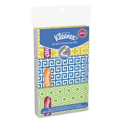 KCC 11976PK Kleenex Facial Tissue Pocket Packs KCC11976PK