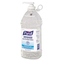 Advanced Instant Hand Sanitizer, 2L Bottle