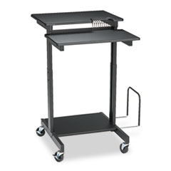 BLT 85052 BALT Web A/V Stand-Up Workstation BLT85052