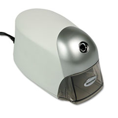 Stanley Bostitch Executive Desktop Pencil Sharpener, Gray
