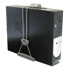 ERG 80105064 Ergotron Universal CPU Holder ERG80105064
