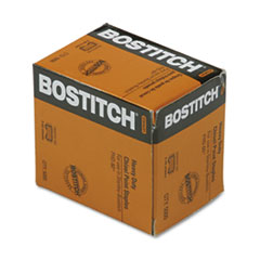 Bostitch Heavy-Duty Premium Staples, 3/8