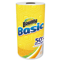 PGC 92976EA Bounty Basic Paper Towels PGC92976EA