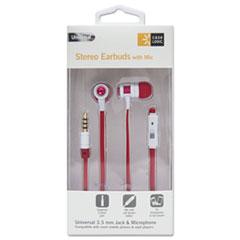 BTH CLSTHD801 Case Logic 800 Series Earbuds BTHCLSTHD801