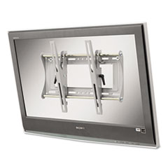 Bretford Flush Wall-Mount Bracket for 23-42