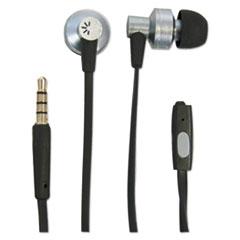 BTH CLSTHD400 Case Logic 400 Series Earbuds BTHCLSTHD400