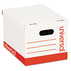 UNV 95223 Universal Basic-Duty Easy Assembly Storage Files UNV95223