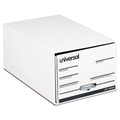 Universal Storage Box Drawer Files, Legal, Fiberboard, 15