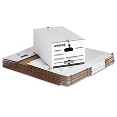 UNV 75130 Universal Economical Easy Assembly Storage Files UNV75130