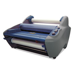 GBC Ultima 35 EZload Roll Laminator, 12