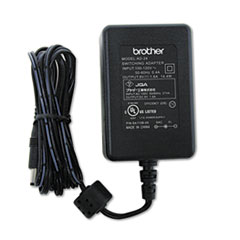 AC Adapter for Brother P-Touch Label Makers