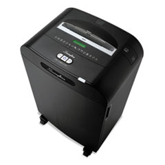 Swingline DX20-19 Cross-Cut Jam Free Shredder, 20 Sheets, 10-20 Users