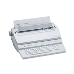 Brother EM530 Professional Electronic Office Daisywheel Typewriter with Spellcheck