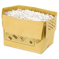 Swingline Paper Recycling Bags, 6 gal Capacity