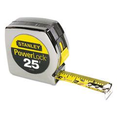 Stanley Powerlock II Power Return Rule, 1