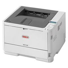OKI 62444301 Oki B4000 Monochrome Laser Printer Series OKI62444301